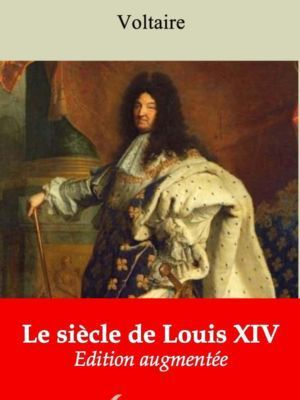 Le siècle de Louis XIV (Voltaire) | Ebook epub, pdf, Kindle