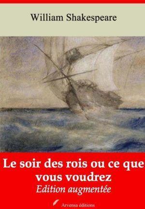 Le soir des rois ou ce que vous voudrez (William Shakespeare) | Ebook epub, pdf, Kindle