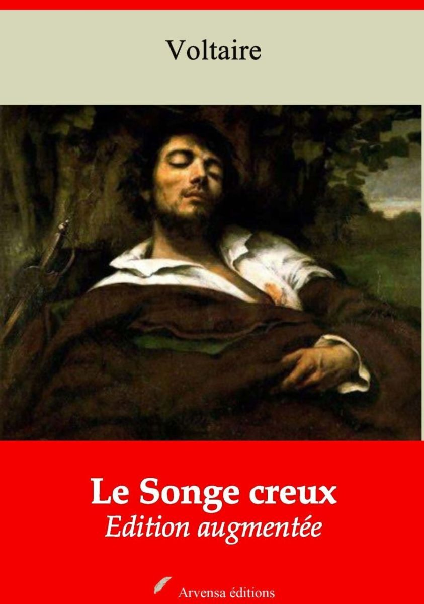Le Songe creux (Voltaire) | Ebook epub, pdf, Kindle