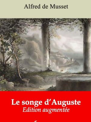 Le songe d'Auguste (Alfred de Musset) | Ebook epub, pdf, Kindle