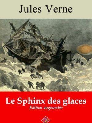 Le sphinx des glaces (Jules Verne) | Ebook epub, pdf, Kindle
