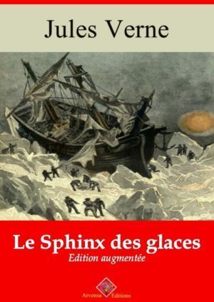Le sphinx des glaces (Jules Verne) | Ebook epub, pdf, Kindle