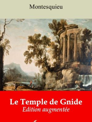 Le Temple de Gnide et temple de Gnide mis en vers (Montesquieu) | Ebook epub, pdf, Kindle