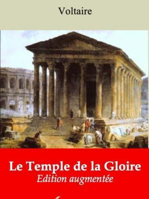 Le Temple de la Gloire (Voltaire) | Ebook epub, pdf, Kindle