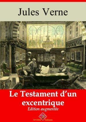 Le testament d'un excentrique (Jules Verne) | Ebook epub, pdf, Kindle