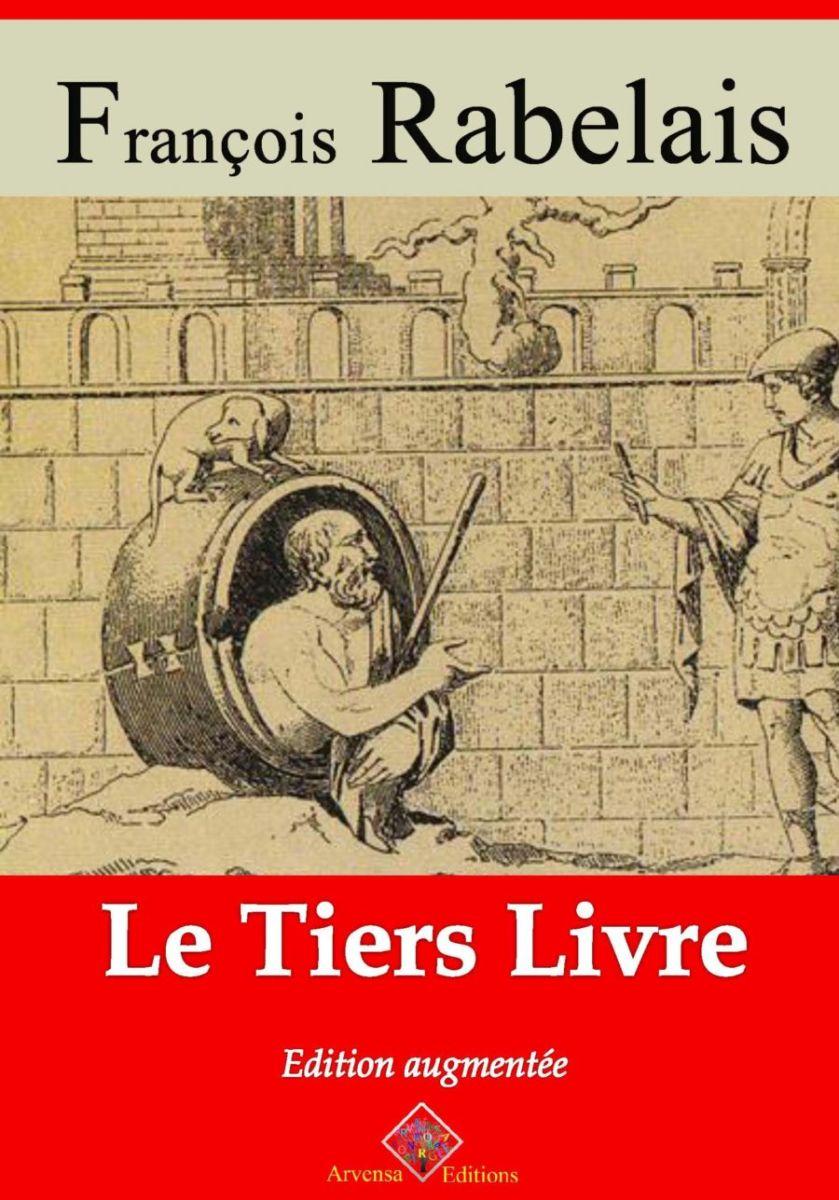 Le Tiers Livre (François Rabelais) | Ebook epub, pdf, Kindle