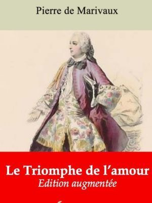 Le Triomphe de l'amour (Marivaux) | Ebook epub, pdf, Kindle