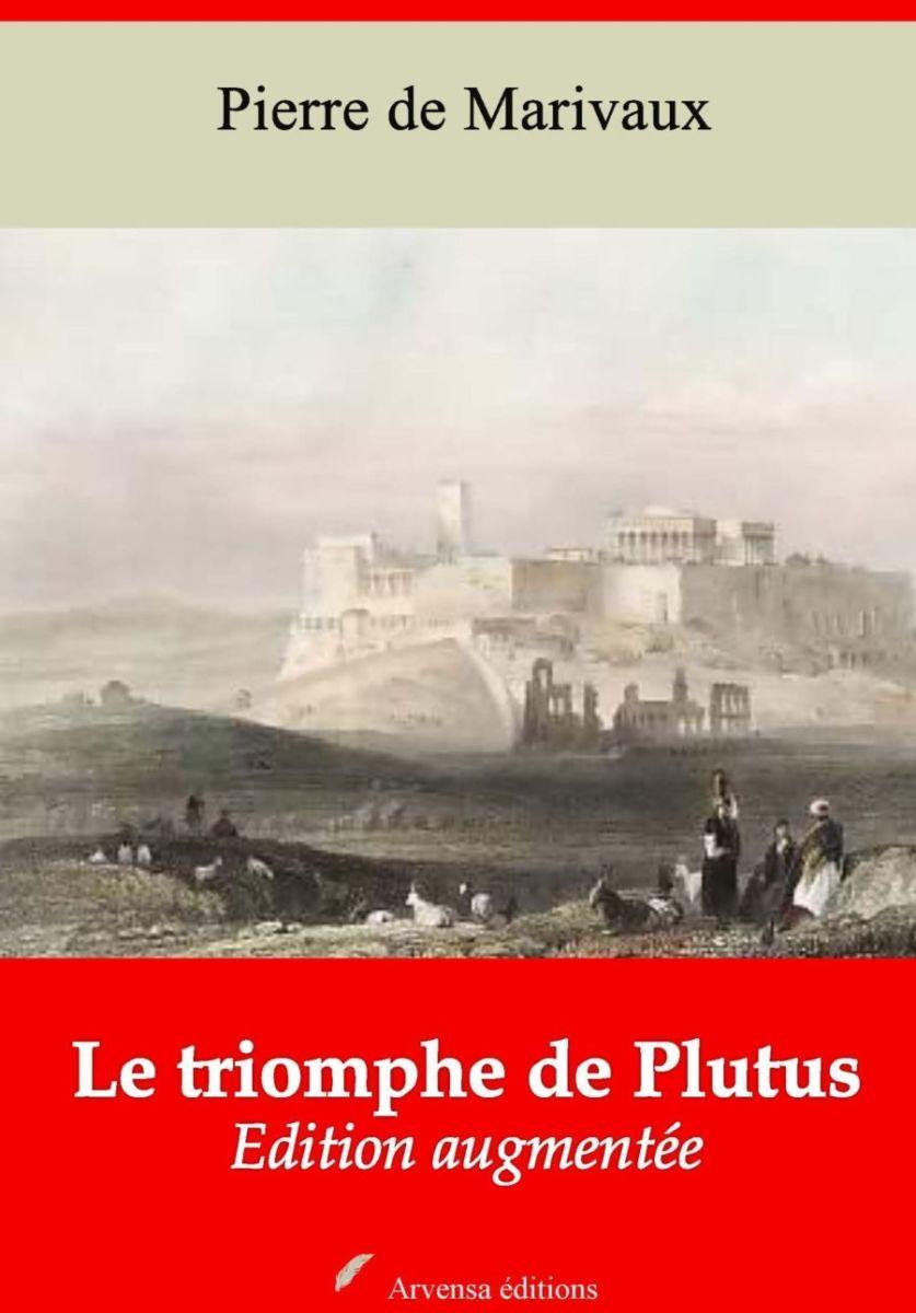 Le triomphe de Plutus (Marivaux) | Ebook epub, pdf, Kindle