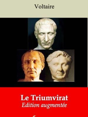 Le Triumvirat (Voltaire) | Ebook epub, pdf, Kindle