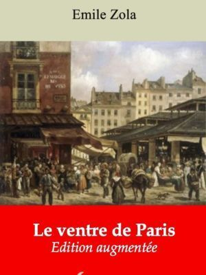 Le ventre de Paris (Emile Zola) | Ebook epub, pdf, Kindle