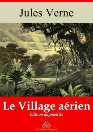 Le village aérien (Jules Verne) | Ebook epub, pdf, Kindle