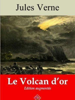Le volcan d'or (Jules Verne) | Ebook epub, pdf, Kindle