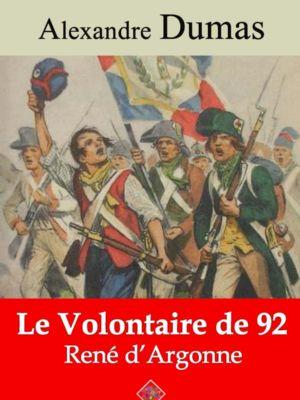 Le volontaire de 92 ou René d'Argonne (Alexandre Dumas) | Ebook epub, pdf, Kindle