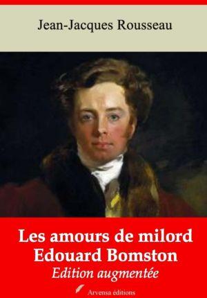 Les amours de milord Edouard Bomston (Jean-Jacques Rousseau) | Ebook epub, pdf, Kindle