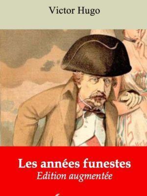 Les années funestes (Victor Hugo) | Ebook epub, pdf, Kindle