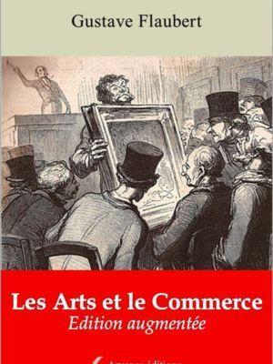 Les arts et le commerce (Gustave Flaubert) | Ebook epub, pdf, Kindle