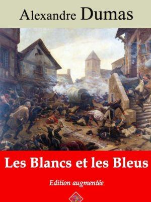 Les blancs et les bleus (Alexandre Dumas) | Ebook epub, pdf, Kindle