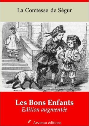 Les Bons Enfants (Comtesse de Ségur) | Ebook epub, pdf, Kindle