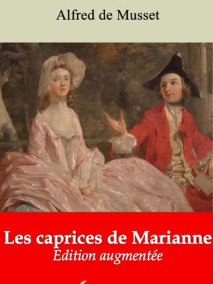 Les caprices de Marianne (Alfred de Musset) | Ebook epub, pdf, Kindle