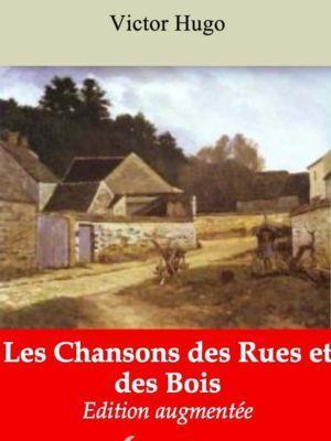 Les Chansons des Rues et des Bois (Victor Hugo) | Ebook epub, pdf, Kindle