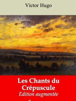 Les Chants du Crépuscule (Victor Hugo) | Ebook epub, pdf, Kindle
