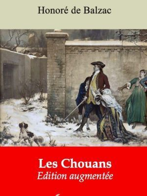 Les Chouans (Honoré de Balzac) | Ebook epub, pdf, Kindle