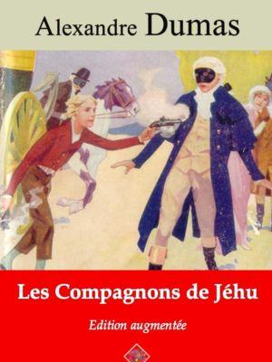 Les compagnons de Jéhu (Alexandre Dumas) | Ebook epub, pdf, Kindle