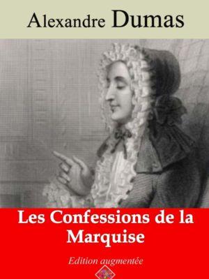 Les confessions de la marquise (Alexandre Dumas) | Ebook epub, pdf, Kindle
