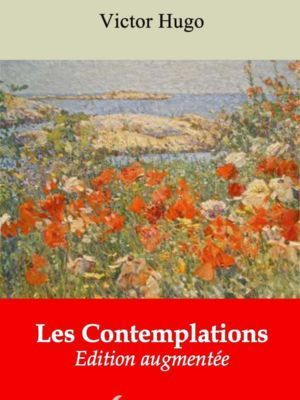Les Contemplations (Victor Hugo) | Ebook epub, pdf, Kindle