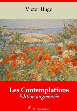 Les Contemplations (Victor Hugo) | Ebook epub, pdf, Kindle