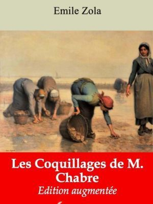 Les Coquillages de M. Chabre (Emile Zola) | Ebook epub, pdf, Kindle