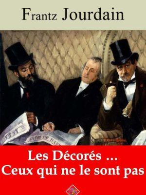 Les décorés (Jourdain) | Ebook epub, pdf, Kindle
