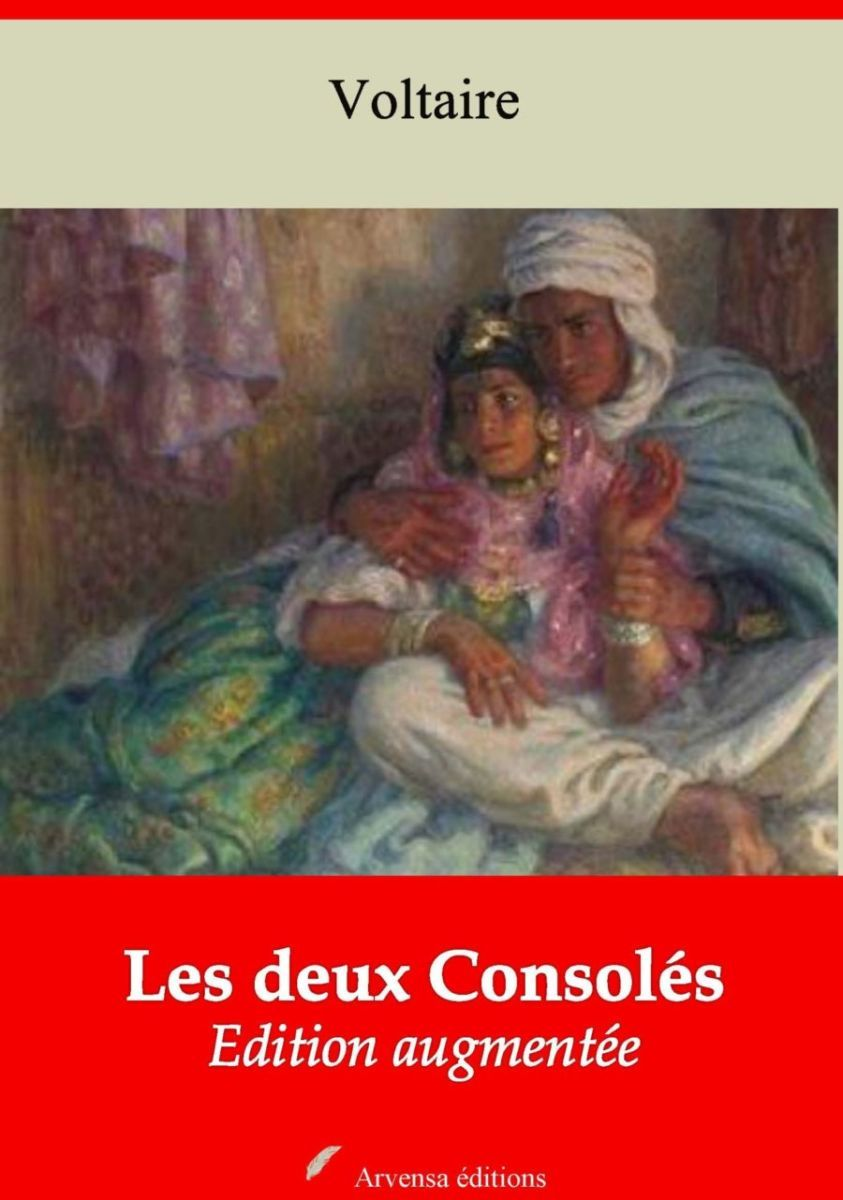 Les deux Consolés (Voltaire) | Ebook epub, pdf, Kindle