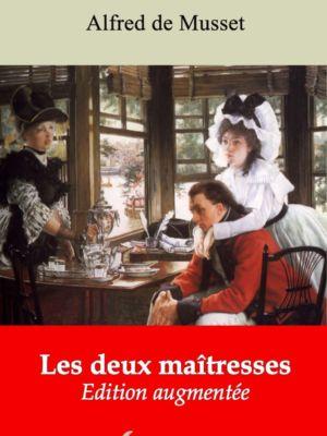 Les deux maîtresses (Alfred de Musset) | Ebook epub, pdf, Kindle