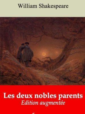 Les deux nobles parents (William Shakespeare) | Ebook epub, pdf, Kindle