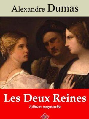 Les deux reines (Alexandre Dumas) | Ebook epub, pdf, Kindle