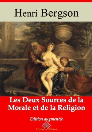 Les deux sources de la morale et de la religion (Henri Bergson) | Ebook epub, pdf, Kindle