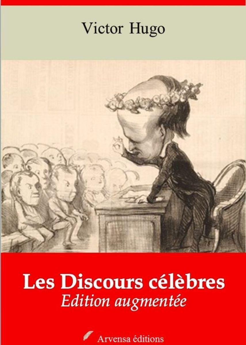 Les discours célèbres (Victor Hugo) | Ebook epub, pdf, Kindle