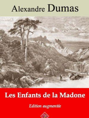 Les enfants de la Madone (Alexandre Dumas) | Ebook epub, pdf, Kindle