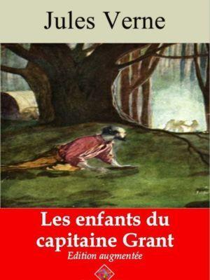 Les enfants du capitaine Grant (Jules Verne) | Ebook epub, pdf, Kindle