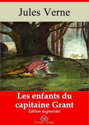Les enfants du capitaine Grant (Jules Verne) | Ebook epub, pdf, Kindle