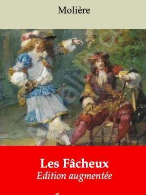 Les Fâcheux (Molière)   Ebook epub, pdf, Kindle