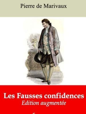 Les Fausses confidences (Marivaux) | Ebook epub, pdf, Kindle