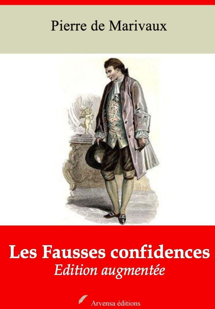 Les Fausses confidences (Marivaux) | Ebook epub, pdf, Kindle