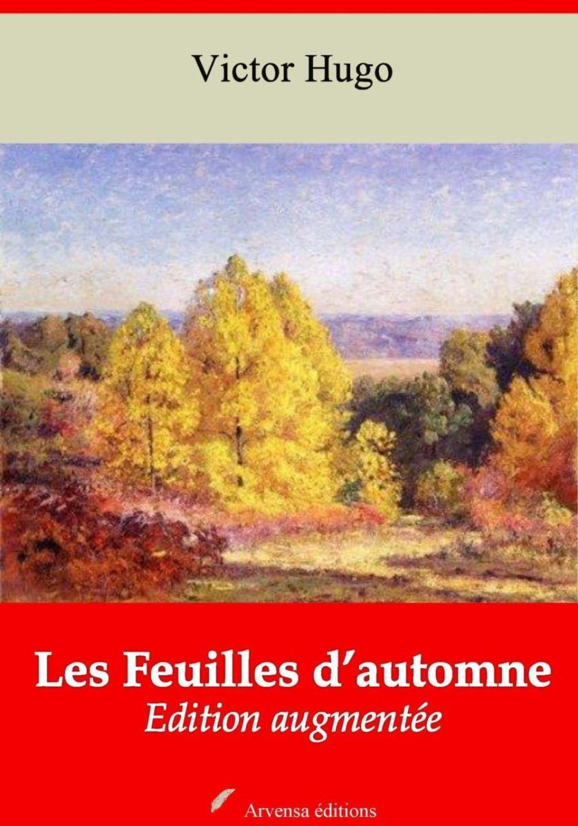 Les Feuilles d'automne (Victor Hugo) | Ebook epub, pdf, Kindle
