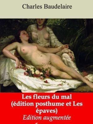 Les Fleurs du mal (édition posthume et Les épaves) (Charles Baudelaire) | Ebook epub, pdf, Kindle