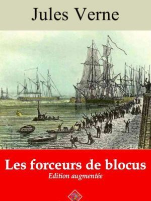 Les forceurs de blocus (Jules Verne) | Ebook epub, pdf, Kindle