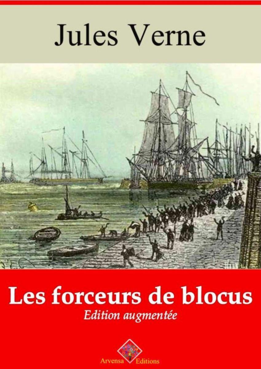 Les forceurs de blocus (Jules Verne) | Ebook epub, pdf, Kindle