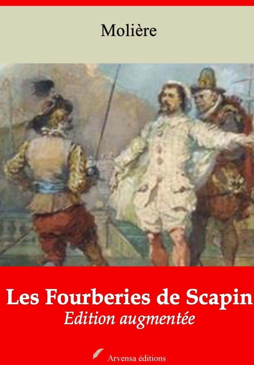 Les Fourberies De Scapin Pdf
