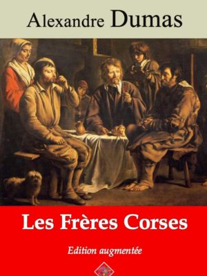 Les frères corses (Alexandre Dumas) | Ebook epub, pdf, Kindle